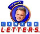 Pat Sajak's Linked Letters Spiel