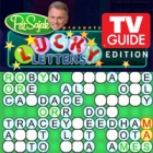 Pat Sajak's Lucky Letters: TV Guide Edition Spiel