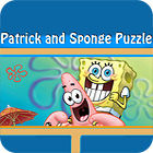 Patrick And Sponge Bob Jigsaw Spiel