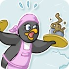 Penguin Diner Spiel