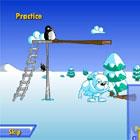 Penguin Spiel