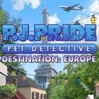 PJ Pride Pet Detective: Destination Europe Spiel