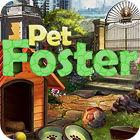 Pet Foster Spiel