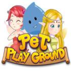 Pet Playground Spiel