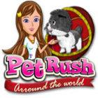 Pet Rush: Arround the World Spiel