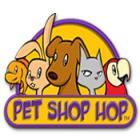 Pet Shop Hop Spiel