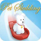 Pet Sledding Spiel