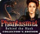 Phantasmat: Teuflische Maskerade Sammleredition Spiel