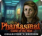 Phantasmat: Curse of the Mist Collector's Edition Spiel
