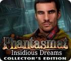 Phantasmat: Tückische Träume Sammleredition Spiel