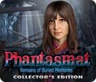 Phantasmat: Vergessene Erinnerungen Sammleredition Spiel