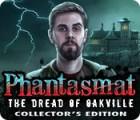 Phantasmat: Der Schrecken von Oakville Sammleredition Spiel