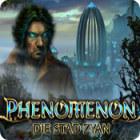 Phenomenon: Die Stadt Zyan Spiel