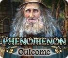 Phenomenon: Der goldene Homunkulus Spiel