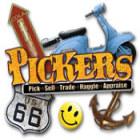 Pickers Spiel