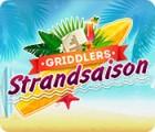 Griddlers. Beach Season Spiel