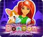 Picross BonBon Nonograms Spiel
