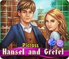 Picross Hänsel und Gretel Spiel