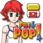 Pile & Pop Spiel
