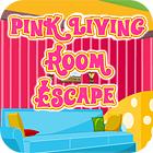Pink Living Room Spiel