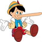 Pinocchio Names Spiel