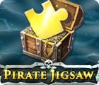 Piratenpuzzle Spiel