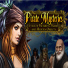 Pirate Mysteries: A Tale of Monkeys, Masks, and Hidden Objects Spiel