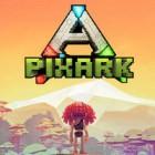 PixARK Spiel