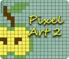 Pixel Art 2 Spiel