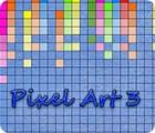 Pixel Art 3 Spiel