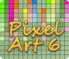 Pixel Art 6 Spiel