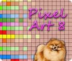 Pixel Art 8 Spiel
