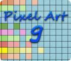 Pixel Art 9 Spiel