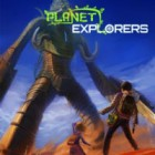 Planet Explorers Spiel