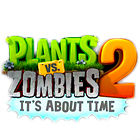 Plants vs. Zombies 2: It's About Time Spiel