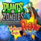 Plants vs Zombies Game of the Year Edition Spiel
