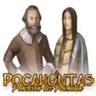 Pocahontas: Prinzessin der Powhatan Spiel