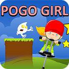 PoGo Stick Girl! Spiel