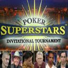 Poker Superstars Invitational Spiel