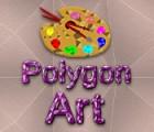Polygon Art Spiel