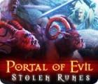 Portal of Evil: Stolen Runes Spiel