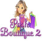 Posh Boutique 2 Spiel