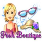 Posh Boutique Spiel