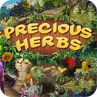 Precious Herbs Spiel