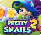 Pretty Snails 2 Spiel