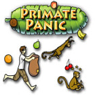 Primate Panic Spiel