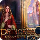 Princess Favorite Place Spiel