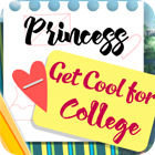 Princess: Get Cool For College Spiel