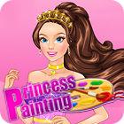 Princess Painting Spiel