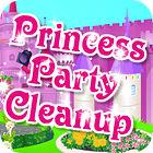 Princess Party Clean-Up Spiel